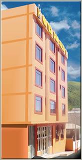 Hotel Don Julio, Puno, Peru, Peru hostels and hotels