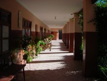 Hotel El Rosal, Cusco, Peru, Peru hostels and hotels