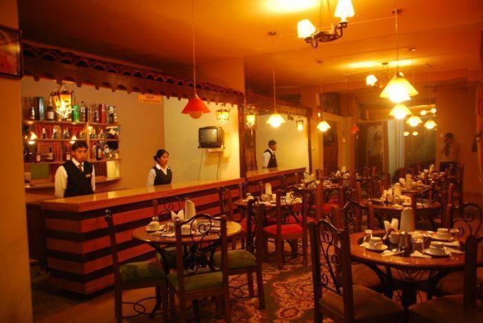 Hotel Embajador, Puno, Peru, Peru hostels and hotels