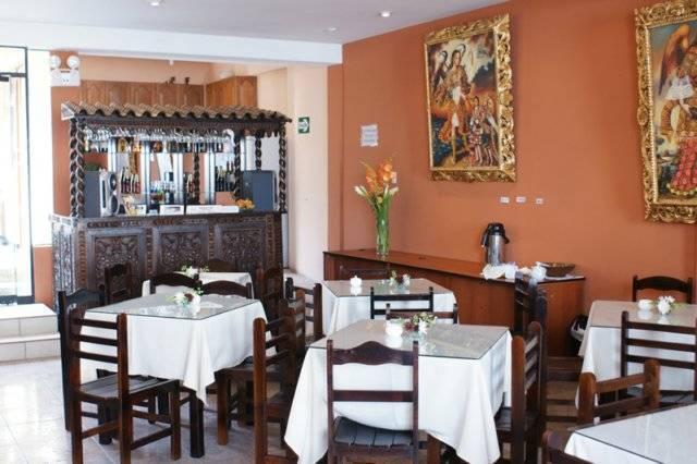 Hotel Koyllur Inn, Cusco, Peru, a new concept in hospitality in Cusco