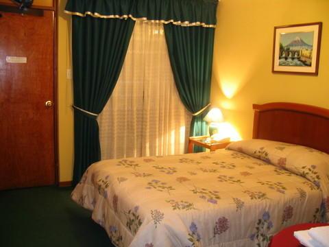 Hotel Mamatila, Arequipa, Peru, Peru hostels and hotels