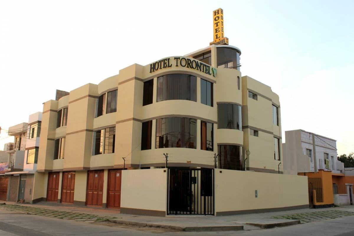 Hotel Torontel, Ica, Peru, Peru hostels and hotels