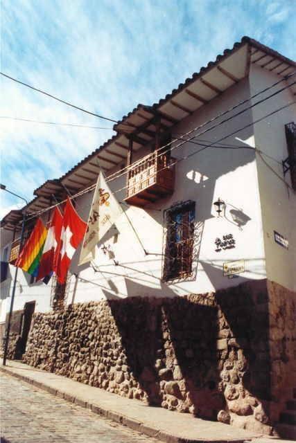 Hotel Y Mirador Los Apus, Cusco, Peru, Veckans vandrarhem erbjudanden i Cusco