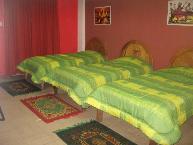 Intipunku Lodge, Arequipa, Peru, Peru hostels and hotels