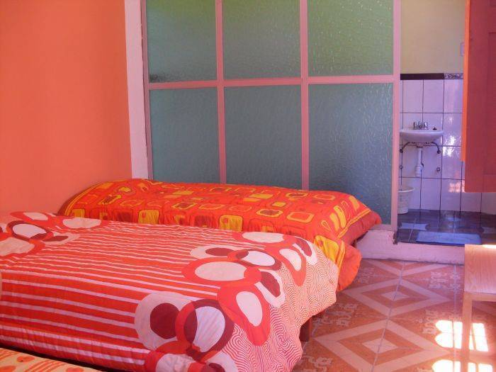 Intipunku Lodge, Arequipa, Peru, today's hot deals at hostels in Arequipa