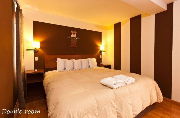 Intiqa Hotel, Puno, Peru, Peru hostels and hotels