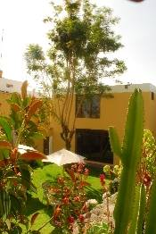 La Gruta, Arequipa, Peru, cool backpackers hostels for every traveler who's on a budget in Arequipa