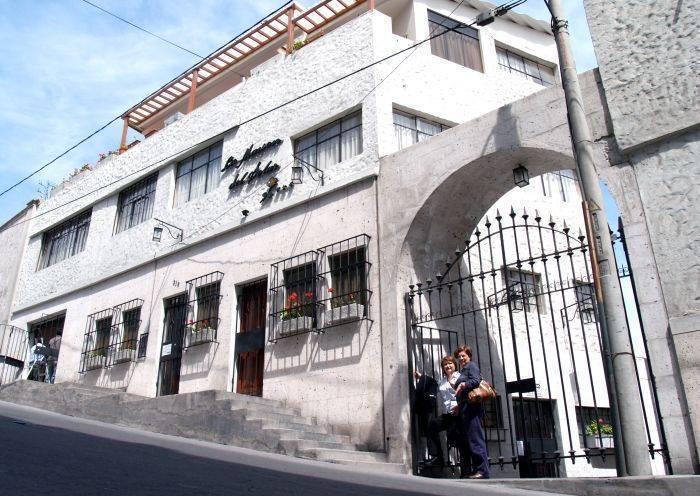 La Maison del Solar, Arequipa, Peru, Peru hostels and hotels
