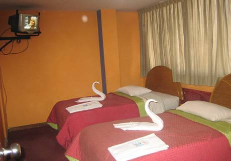 Maison del Lago, Puno, Puno, Peru, best hostel destinations around the world in Puno