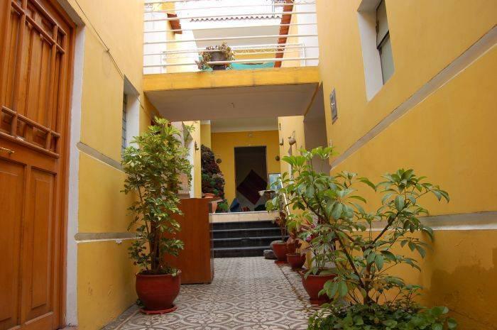 Mama Claire, Arequipa, Peru, Peru hostels and hotels