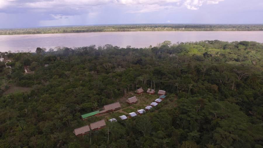 Maniti Camp Lodge, Iquitos, Peru, high quality deals in Iquitos