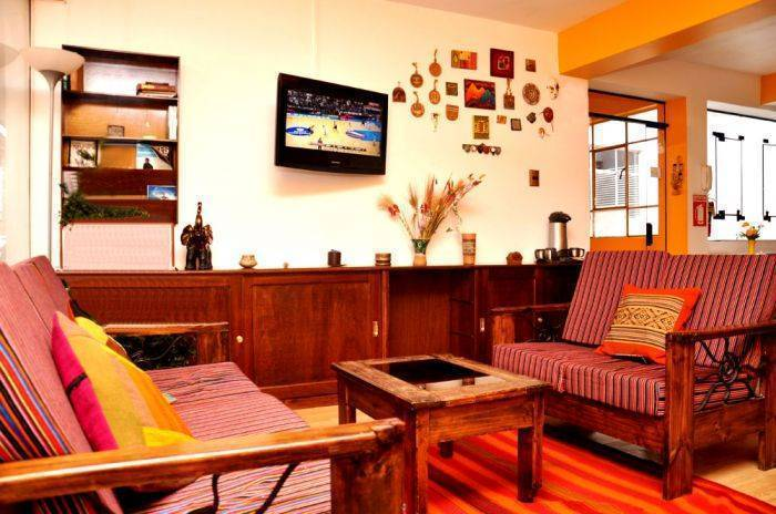 Net House B and B, Cusco, Peru, Peru hostels and hotels