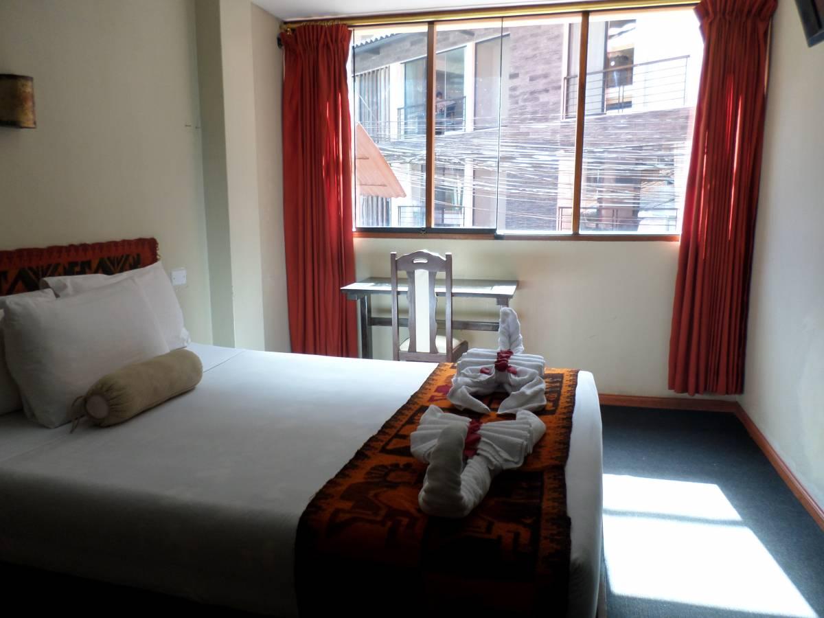 New Day Machupicchu, Cusco, Peru, Peru hostels and hotels
