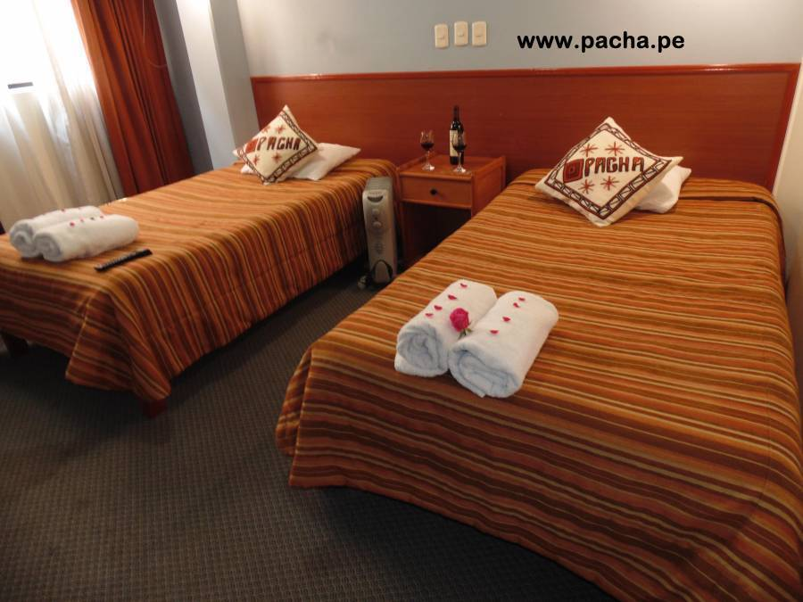 Pacha Confort, Puno, Peru, Peru hostels and hotels
