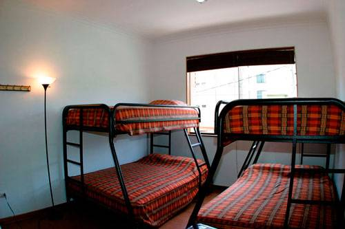 Peru Backpackers, Lima, Peru, top quality hostels in Lima