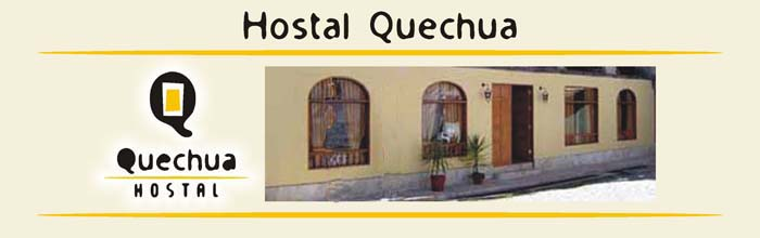 Quechua Hostal, Cusco, Peru, Peru hostels and hotels