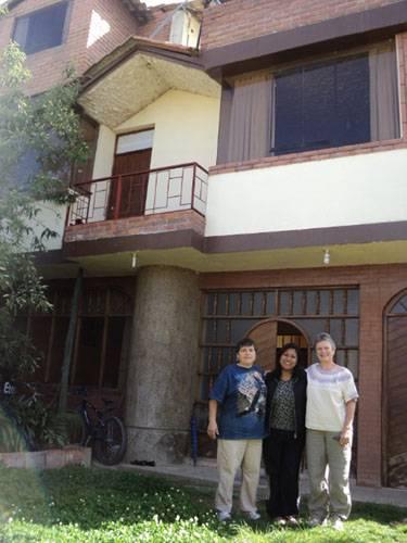 Samay Hostel, Huancayo, Peru, excellent deals in Huancayo