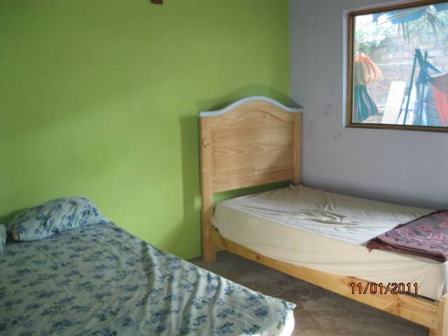 Wasi Center Homestay, Macora, Peru, backpackers and backpacking hostels in Macora