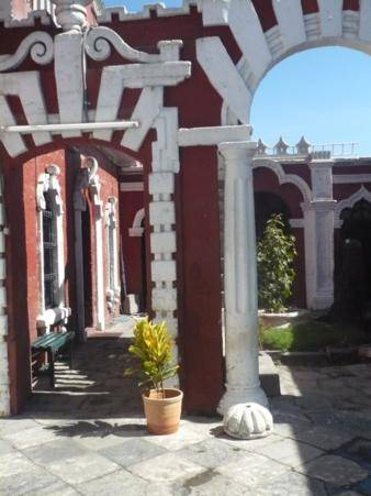 Hostal Wayra River, Arequipa, Peru, Peru hostels and hotels