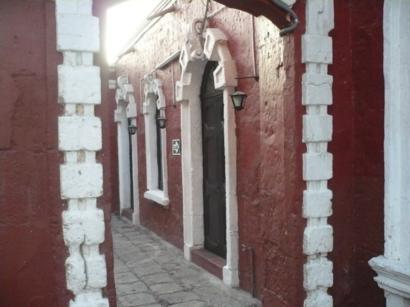 Hostal Wayra River, Arequipa, Peru, guesthouses and backpackers accommodation in Arequipa