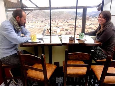 Wonders Hostel Cusco, Cusco, Peru, Peru hostels and hotels