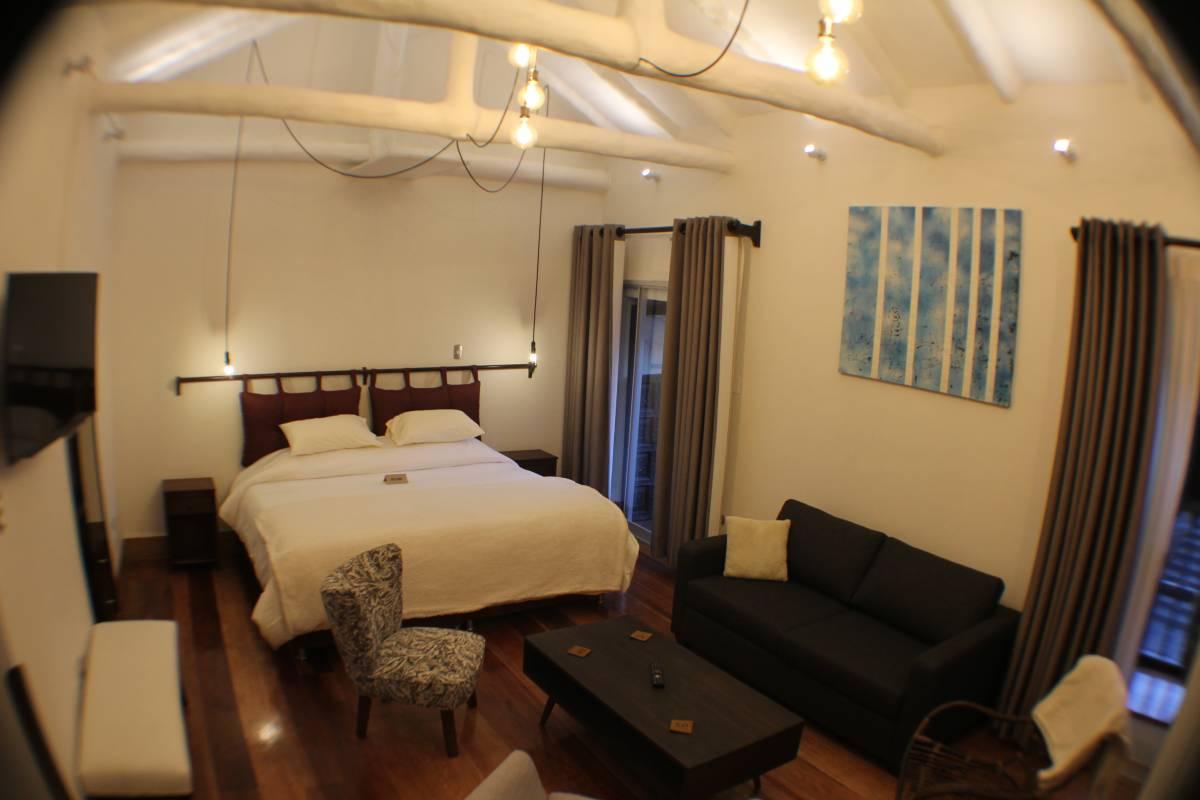 X.O Art House, Cusco, Peru, Peru hostels and hotels