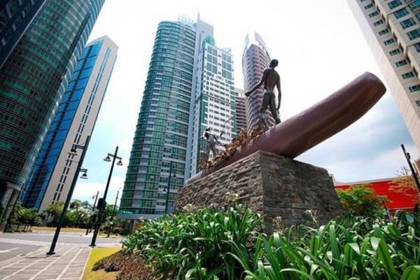 Avant Apartments At The Fort, Fort Bonifacio, Philippines, Philippines hostels and hotels