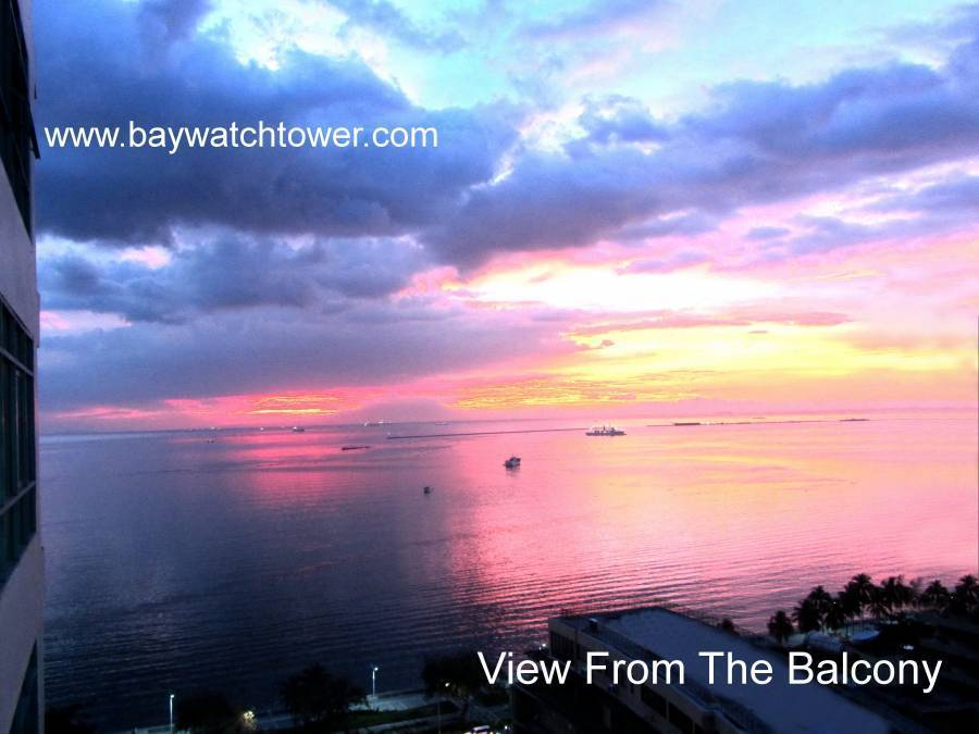 Baywatch Tower, Manila, Philippines, Philippines hostels and hotels