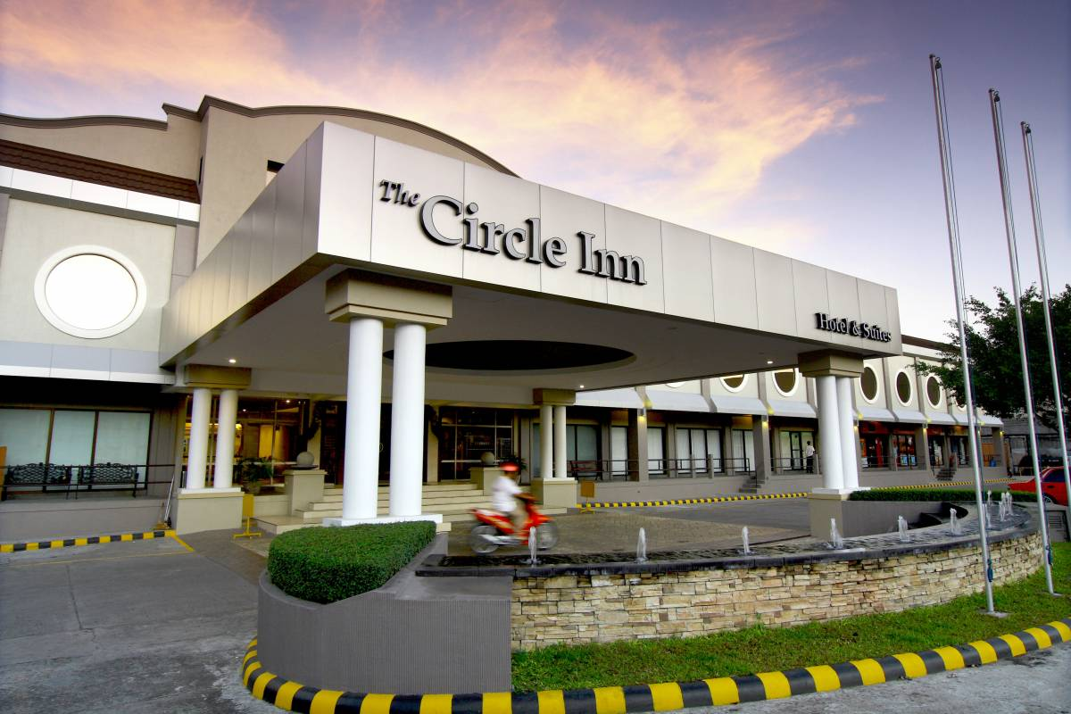 Circle Inn, Bacolod City, Philippines, Philippines hostels and hotels