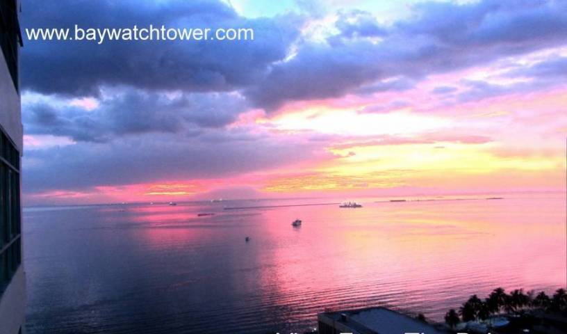 Baywatch Tower - Search for free rooms and guaranteed low rates in Manila 15 photos