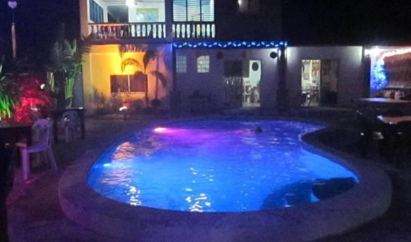 Bohemian Guest House - Search available rooms and beds for hostel and hotel reservations in San Pedro, cheap hostels 21 photos