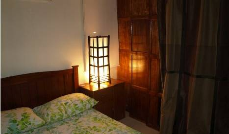 Dansalan Gardens Condominium - Search available rooms and beds for hostel and hotel reservations in Mandaluyong City, cheap hostels 8 photos