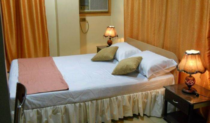 GE Home Luxury Vacation Rental - Search available rooms and beds for hostel and hotel reservations in Cebu City 9 photos