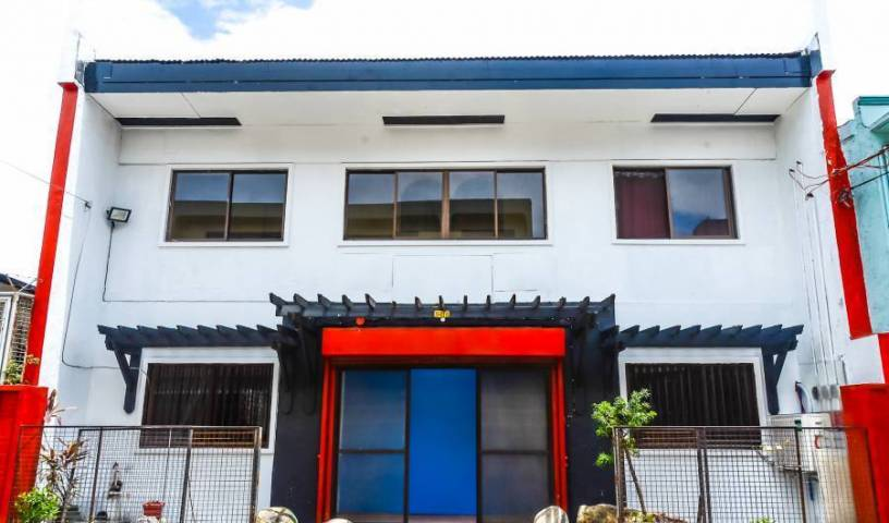 Haven Backpackers Hostel - Search for free rooms and guaranteed low rates in Makati 3 photos