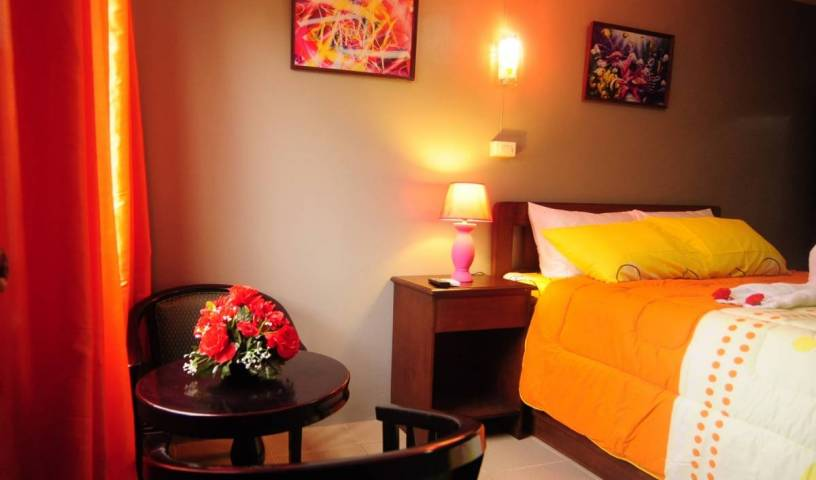 Hotel Europa Basak - Search available rooms and beds for hostel and hotel reservations in Basac, cheap hostels 2 photos