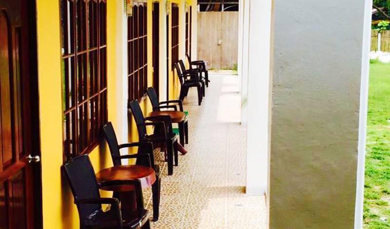 Jurisu Resort 33 photos