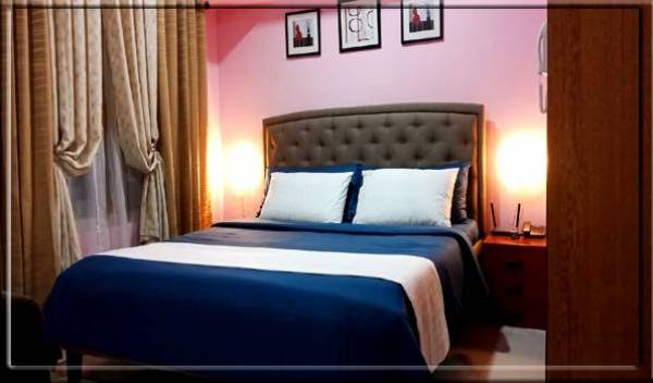 KR Suites-Full Sea View-15th Floor - Search available rooms and beds for hostel and hotel reservations in Cebu City 17 photos