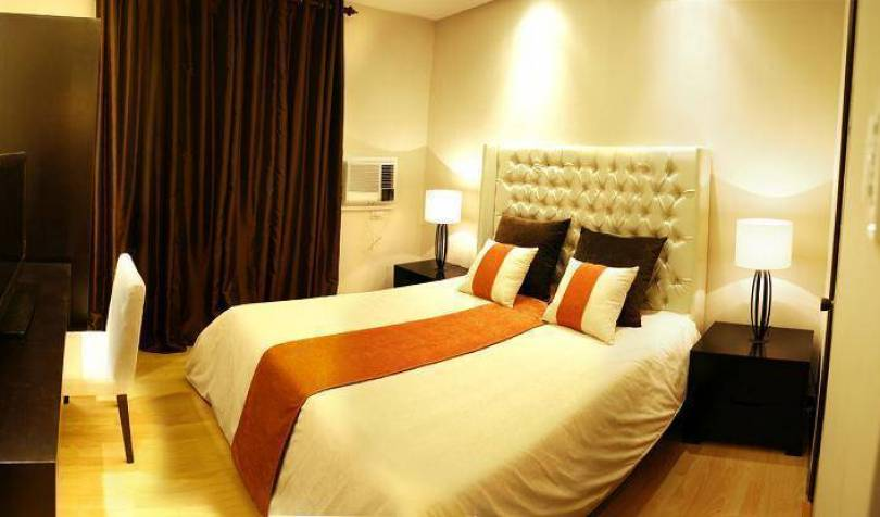 Le Mirage - Search for free rooms and guaranteed low rates in Manila 15 photos