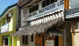 Moalboal Backpcker Lodge - Search available rooms and beds for hostel and hotel reservations in Moalboal 8 photos