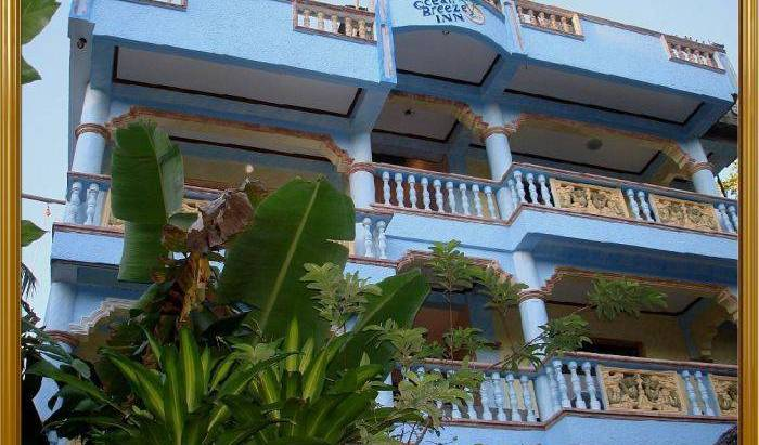 Ocean Breeze Inn Boracay - Search available rooms and beds for hostel and hotel reservations in Malay 17 photos