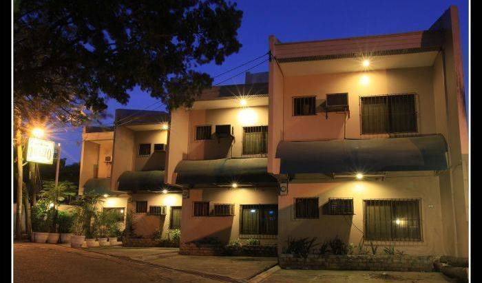 Palazzo Pensionne - Search available rooms and beds for hostel and hotel reservations in Cebu City, youth hostel 4 photos