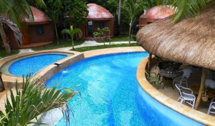 Panglao Chocolate Hills Resort - Search available rooms and beds for hostel and hotel reservations in Libaong, youth hostel 57 photos