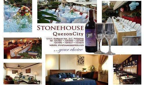 Stone House - Search available rooms and beds for hostel and hotel reservations in Quezon City, safest hostels and backpackers 18 photos