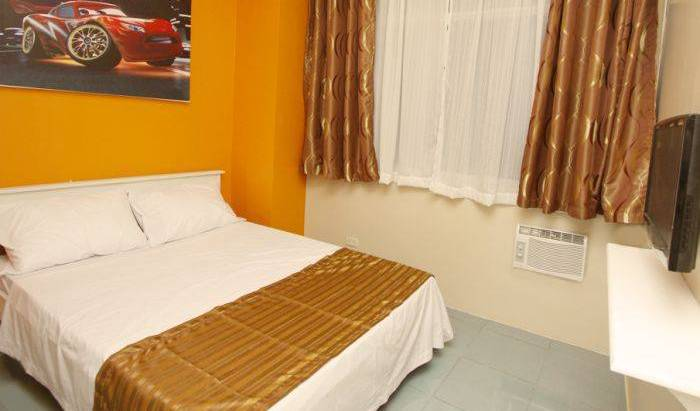 Tr3ats Guest House - Search available rooms and beds for hostel and hotel reservations in Cebu City 9 photos