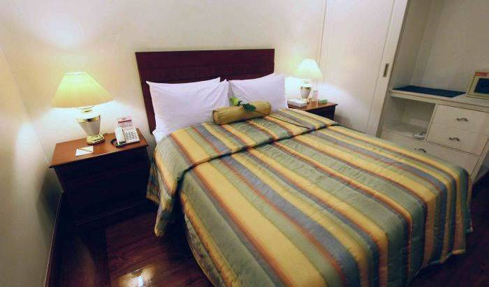 VIP Suite Apartelle - Search for free rooms and guaranteed low rates in Makati, book hostels and backpackers now with IWBmob in Pasay, Philippines 25 photos