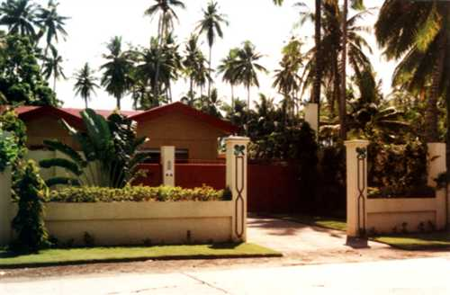 Dipolog Dapitan Monina Pension House, Dapitan City, Philippines, Philippines hostels and hotels