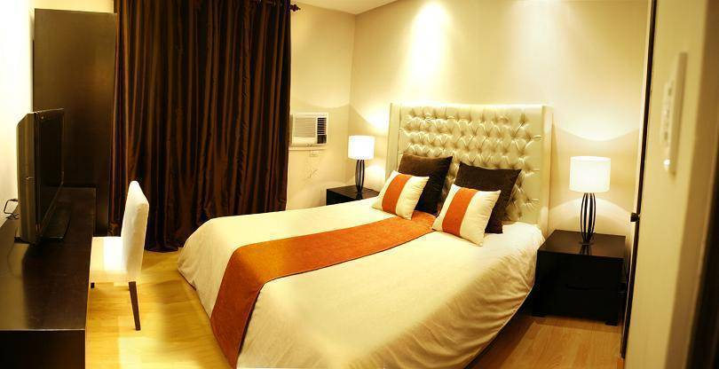 Le Mirage, Manila, Philippines, Philippines hostels and hotels