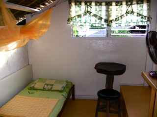 Moalboal Backpcker Lodge, Moalboal, Philippines, hostels with a good reputation for cleanliness in Moalboal