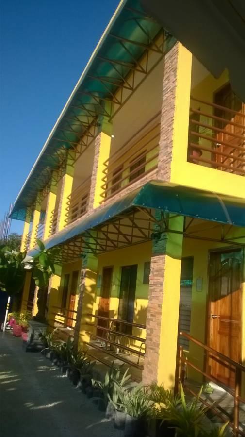 Moalboal Tropics, Moalboal, Philippines, Poznatih mjesta za odmor i odredišta s hostelsima u Moalboal
