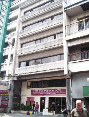 The Southern Cross Hotel, Ermita, Philippines, Philippines hostels and hotels